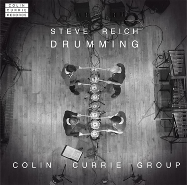 CCR drumming cover